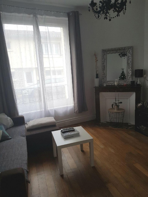 Sale apartment Châlons-en-champagne 98 720€ - Picture 4