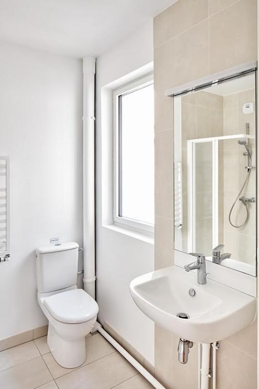 Rental apartment Paris 15ème 1750€ CC - Picture 5
