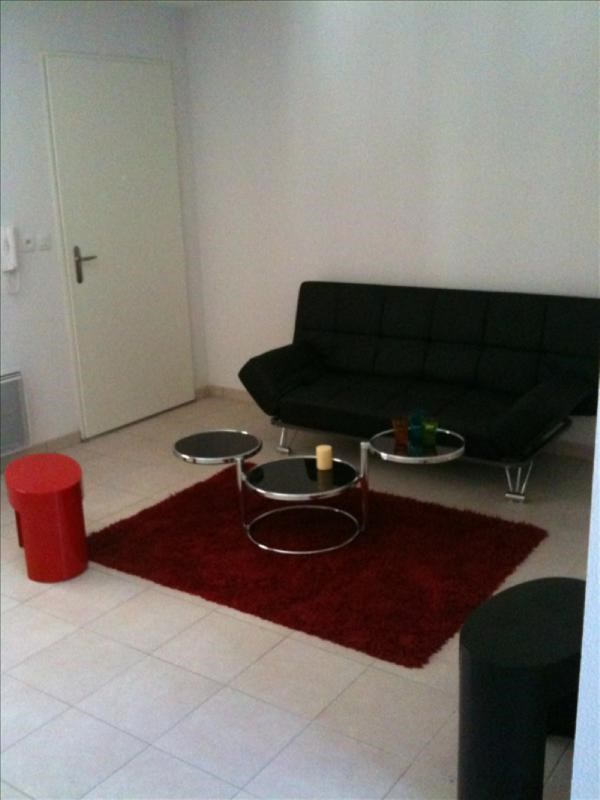 Location appartement Muret 383€ CC - Photo 1