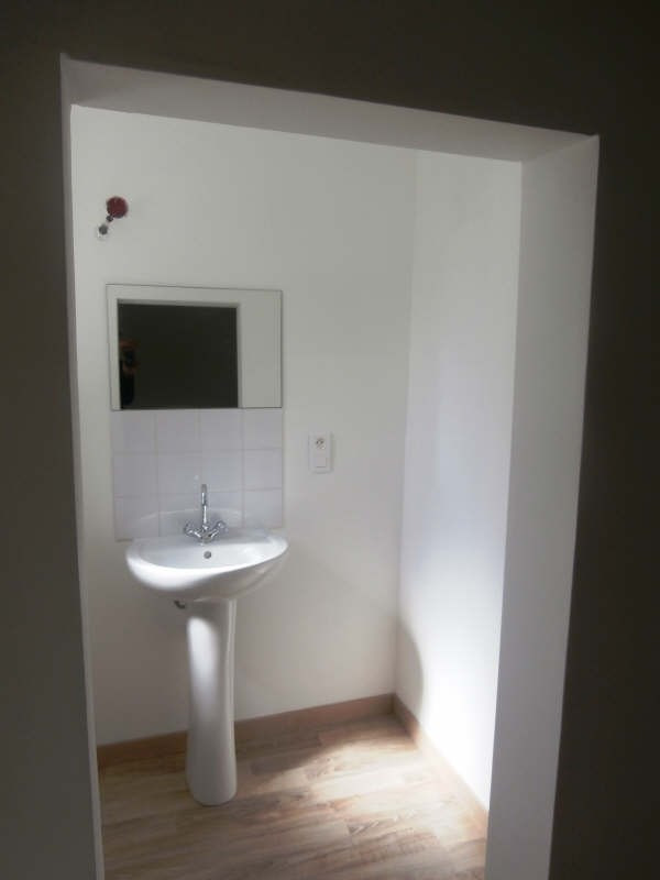 Vente appartement Secteur de mazamet 150000€ - Photo 9