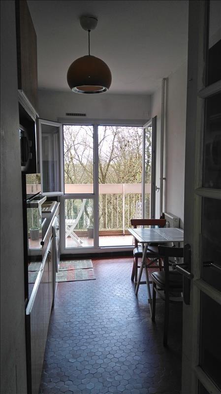 Revenda apartamento Evry 135000€ - Fotografia 9