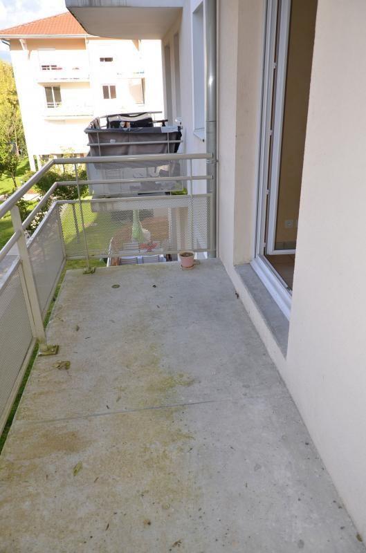 Rental apartment Bellignat 353€ CC - Picture 7