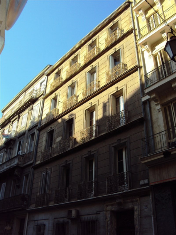 Vente appartement Toulon 340 000€ - Photo 1