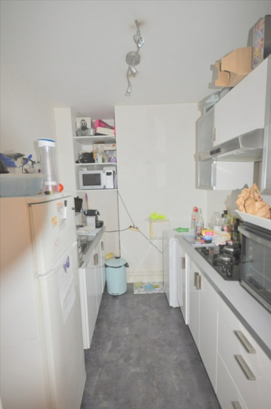 Sale apartment Paris 15ème 314 000€ - Picture 4