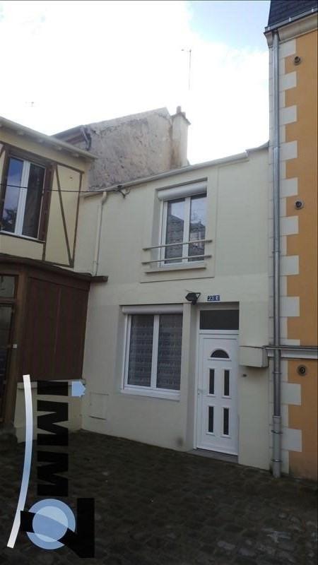 Venta  casa La ferte sous jouarre 149000€ - Fotografía 4
