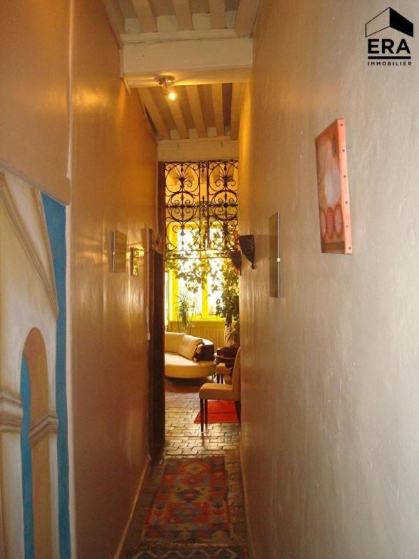 Sale apartment Lyon 5ème 333000€ - Picture 3