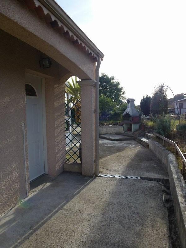 Sale house / villa La motte de galaure 185000€ - Picture 17