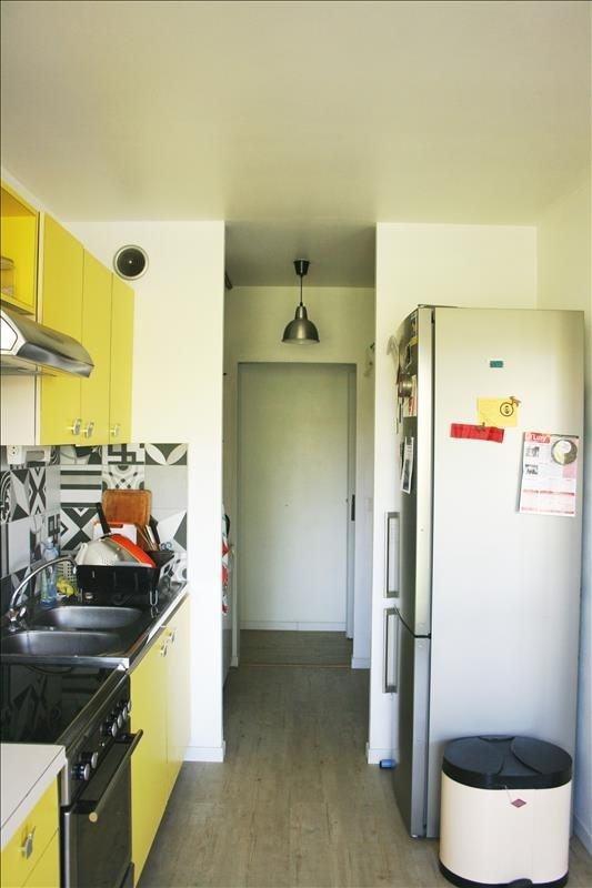 Sale apartment Pantin 415000€ - Picture 5