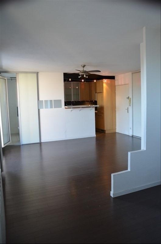 Vente appartement Toulouse 86000€ - Photo 5