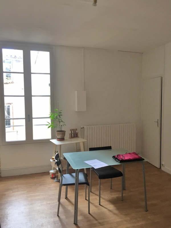 Rental apartment Toulouse 471€ CC - Picture 3