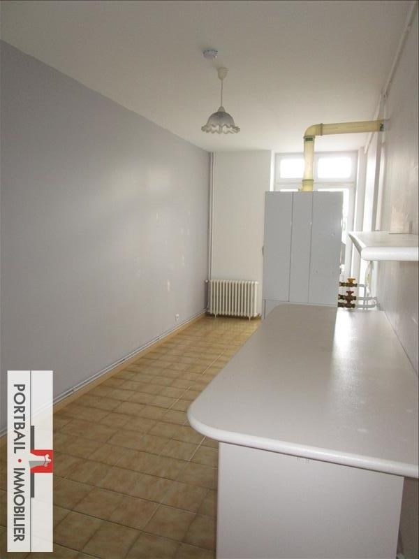 Rental house / villa Cartelegue 667€ CC - Picture 3