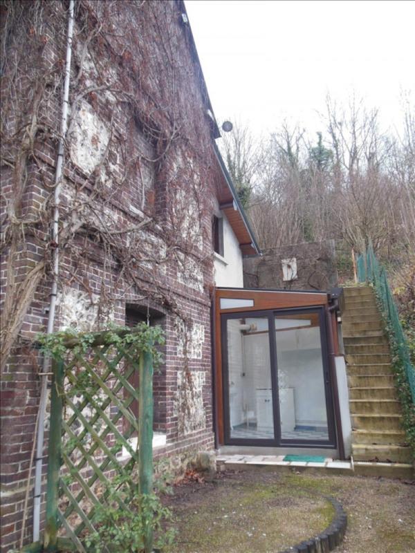 Sale house / villa Belbeuf 182000€ - Picture 3
