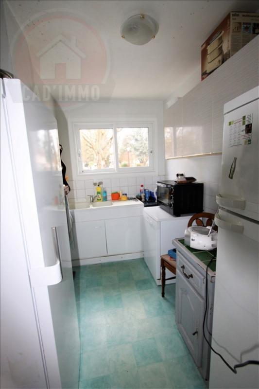 Vente appartement Bergerac 65000€ - Photo 2