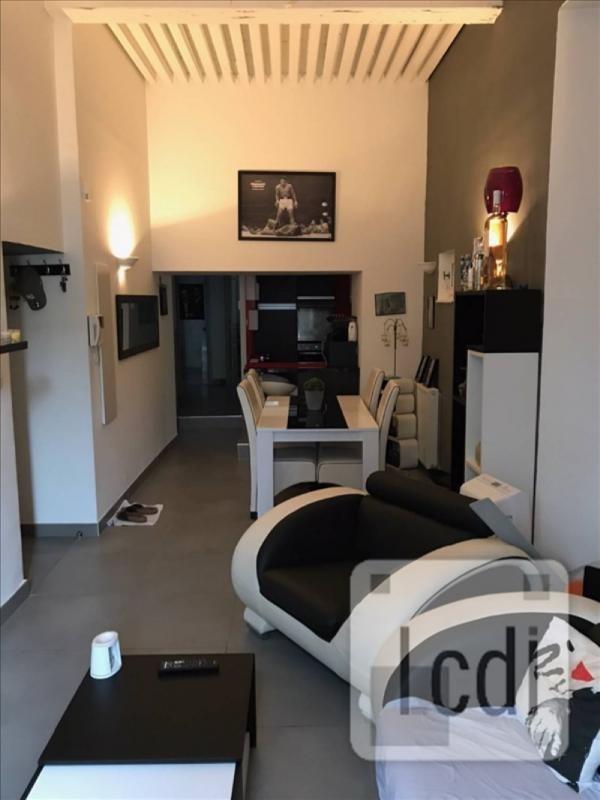 Vente appartement Donzère 116000€ - Photo 1