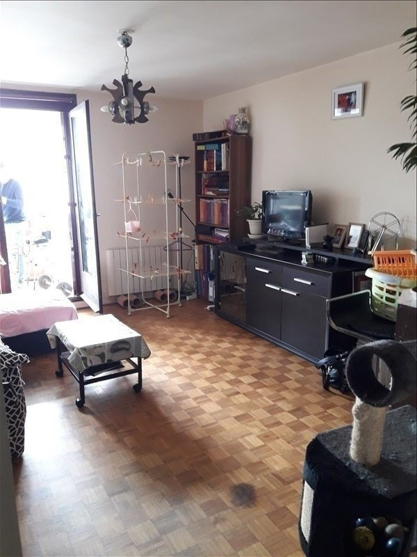 Sale apartment Hendaye 99 500€ - Picture 1