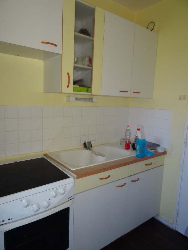 Vente appartement St ouen l aumone 99600€ - Photo 2