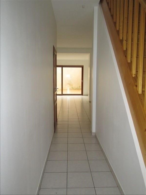 Rental apartment Béthune 650€ CC - Picture 7