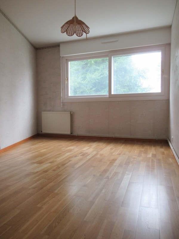 Sale apartment Brest 94000€ - Picture 6