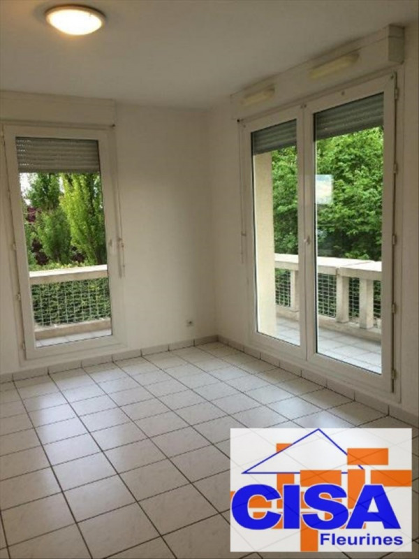 Location appartement Senlis 910€ CC - Photo 4