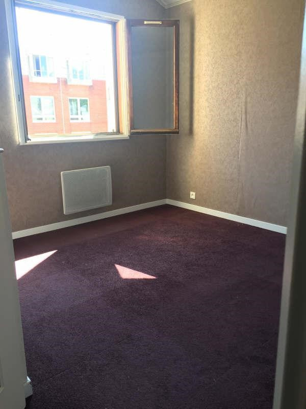 Vente appartement Evry 118 000€ - Photo 7