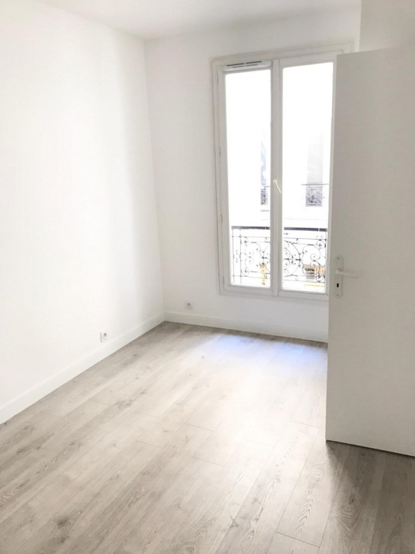 Location appartement Paris 19ème 890€ +CH - Photo 1