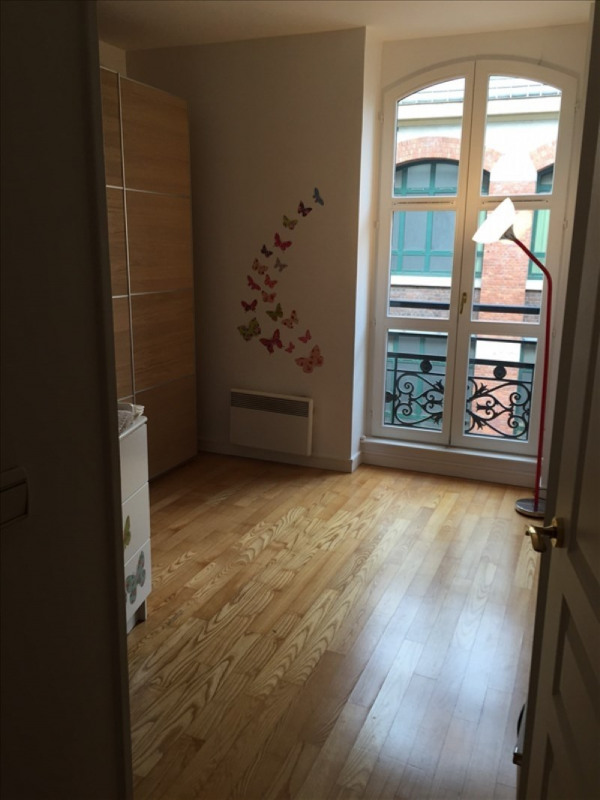 Rental apartment Paris 6ème 3 283€ CC - Picture 6