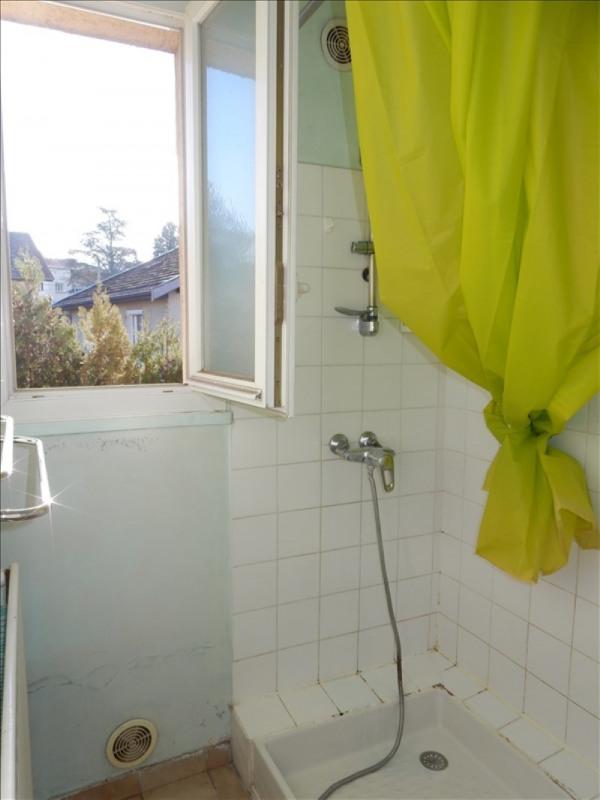Vendita casa Le peage de roussillon 105000€ - Fotografia 10
