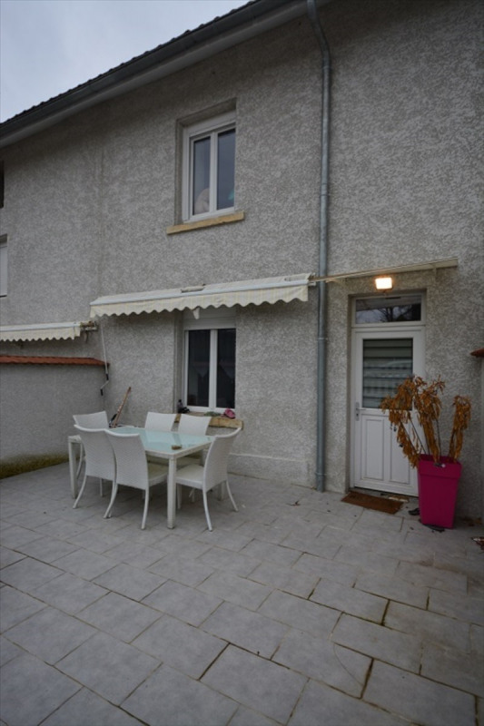 Vente maison / villa Trept 169900€ - Photo 1