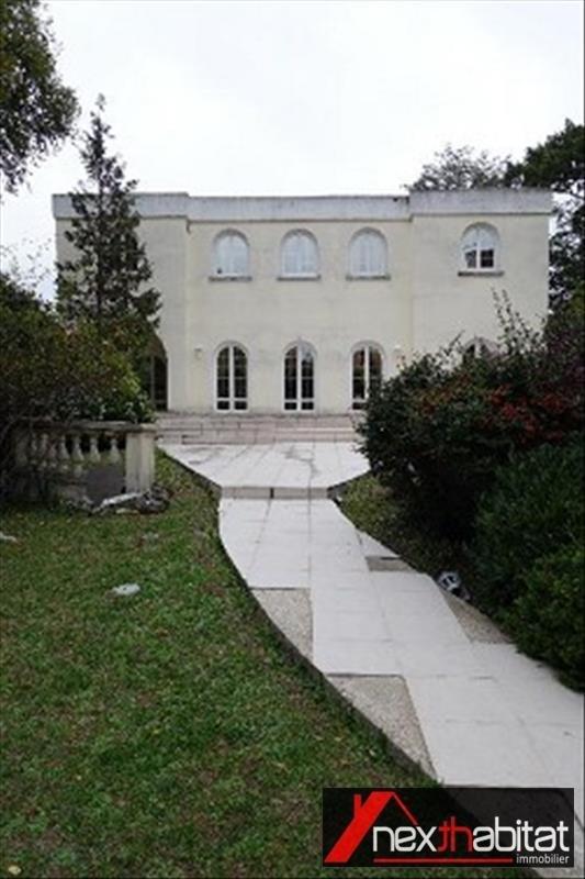 Vente de prestige maison / villa Les pavillons sous bois 1180000€ - Photo 4