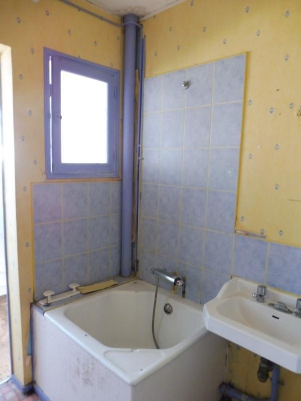 Sale apartment Cognac 39000€ - Picture 8
