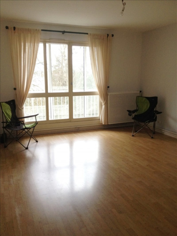 Location appartement Nantes 559,96€cc - Photo 1