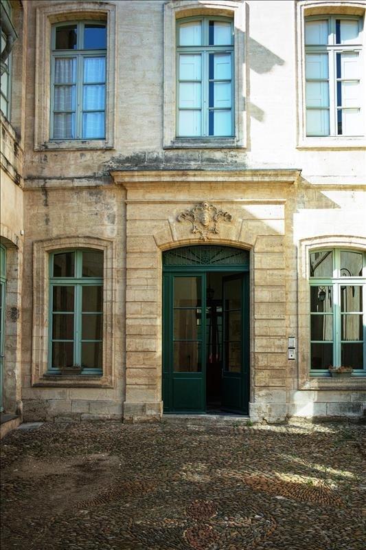 Venta  apartamento Avignon intra muros 200000€ - Fotografía 5