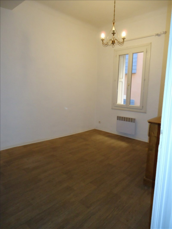 Rental apartment Collioure 430€cc - Picture 1