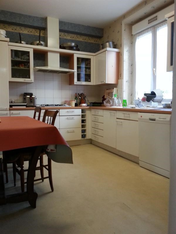 Vente maison / villa Quimper 164 300€ - Photo 5