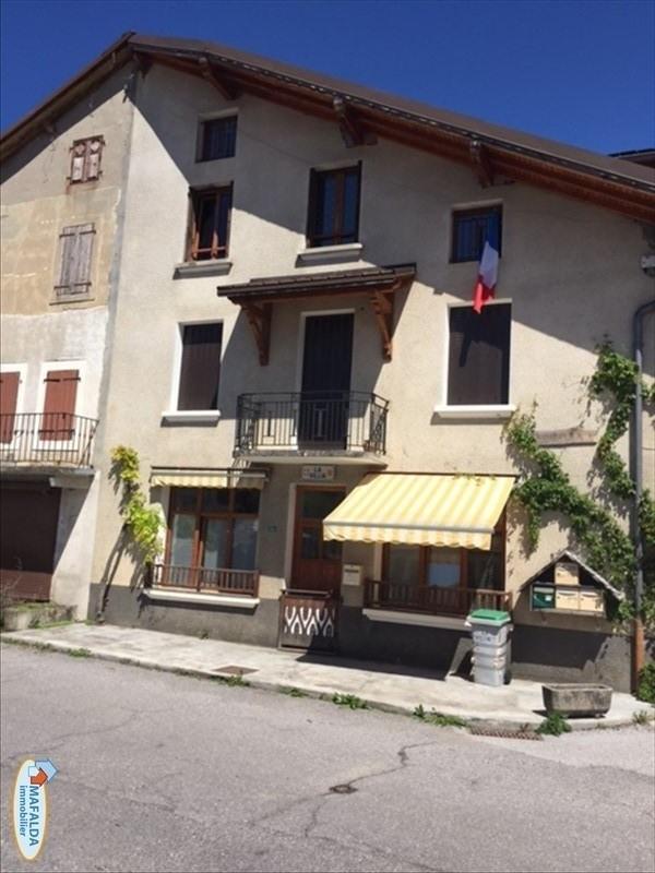 Sale apartment Mont-saxonnex 106000€ - Picture 5