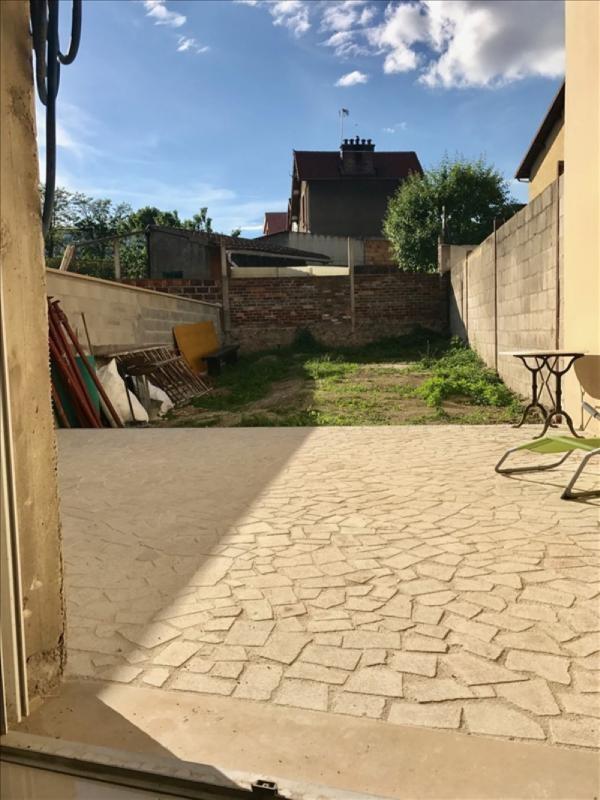 Vente maison / villa Arcueil 439000€ - Photo 3