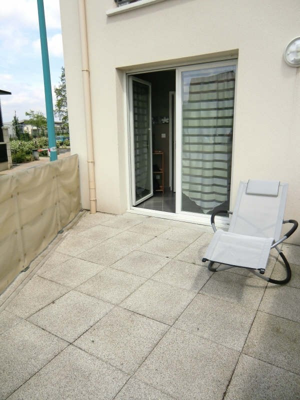 Sale apartment St ouen l aumone 139 000€ - Picture 1