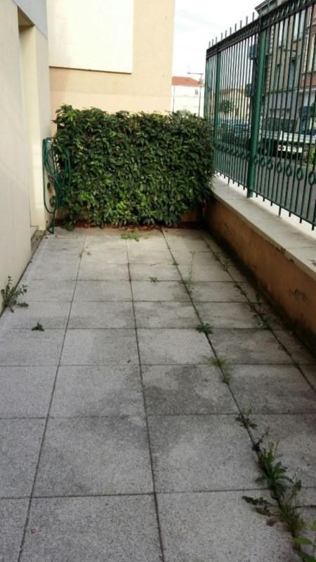 Vente appartement Roanne 66000€ - Photo 5
