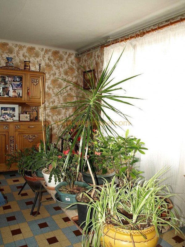 Life annuity house / villa Pact 80000€ - Picture 7