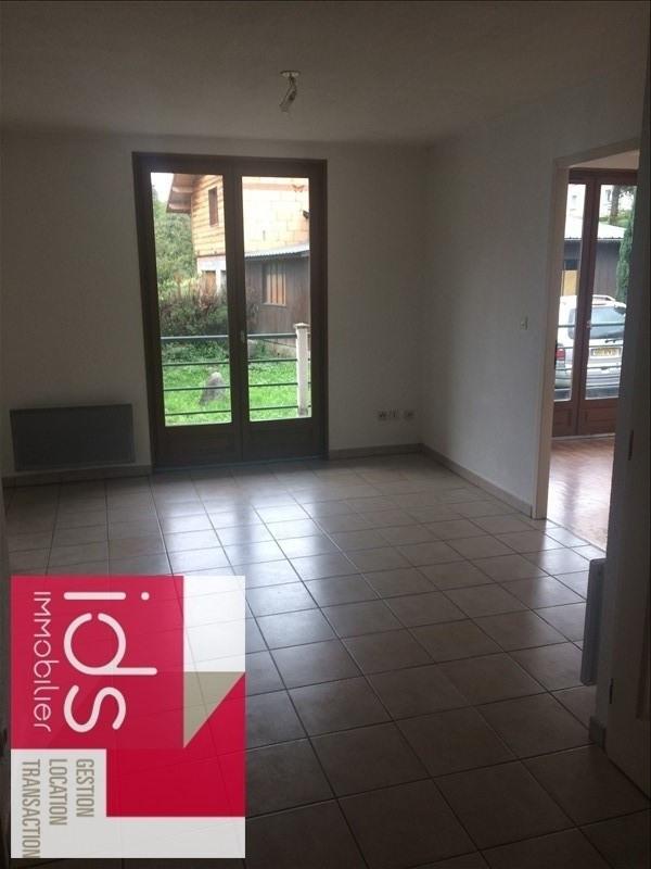 Rental apartment Allevard 597€ CC - Picture 6