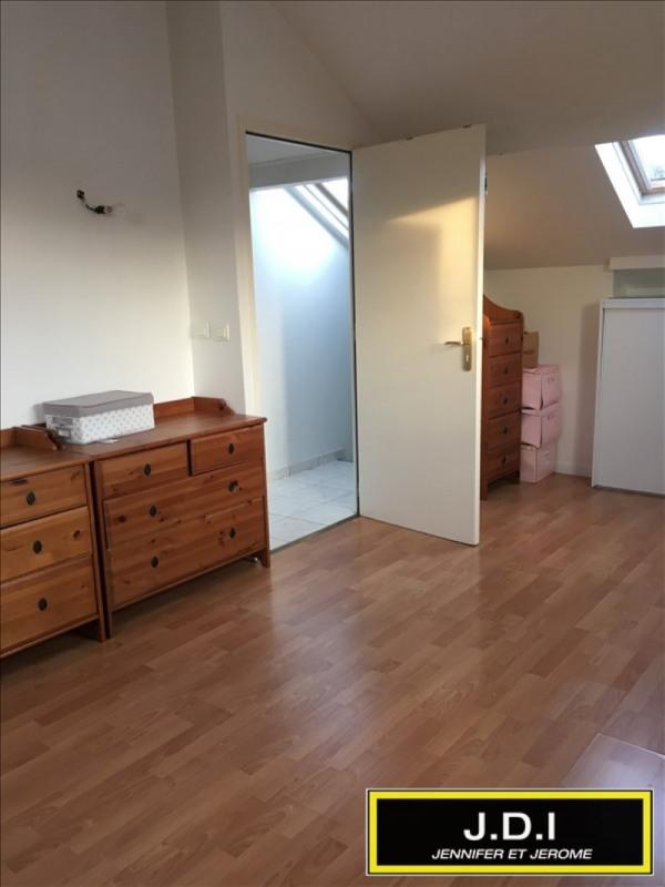 Vente maison / villa St gratien 409500€ - Photo 9