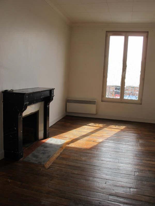 Vente appartement Le raincy 159000€ - Photo 5