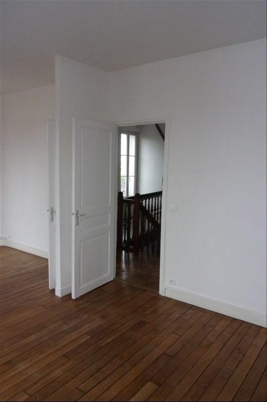 Locação apartamento Pierrefitte sur seine 989€ CC - Fotografia 2