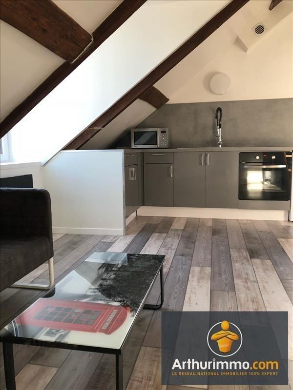Rental apartment Moissy cramayel 640€ CC - Picture 3