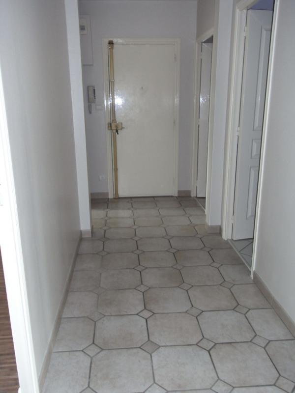 Rental apartment Irigny 724€ CC - Picture 12