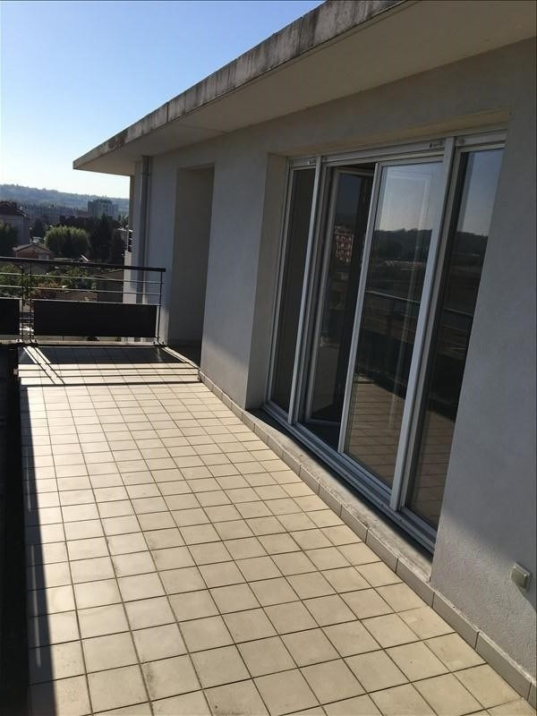 Vente appartement Villefranche sur saone 220 000€ - Photo 3