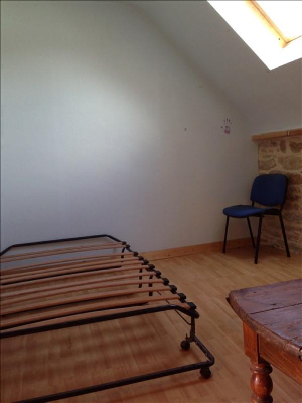 Vente appartement Douarnenez 105000€ - Photo 5