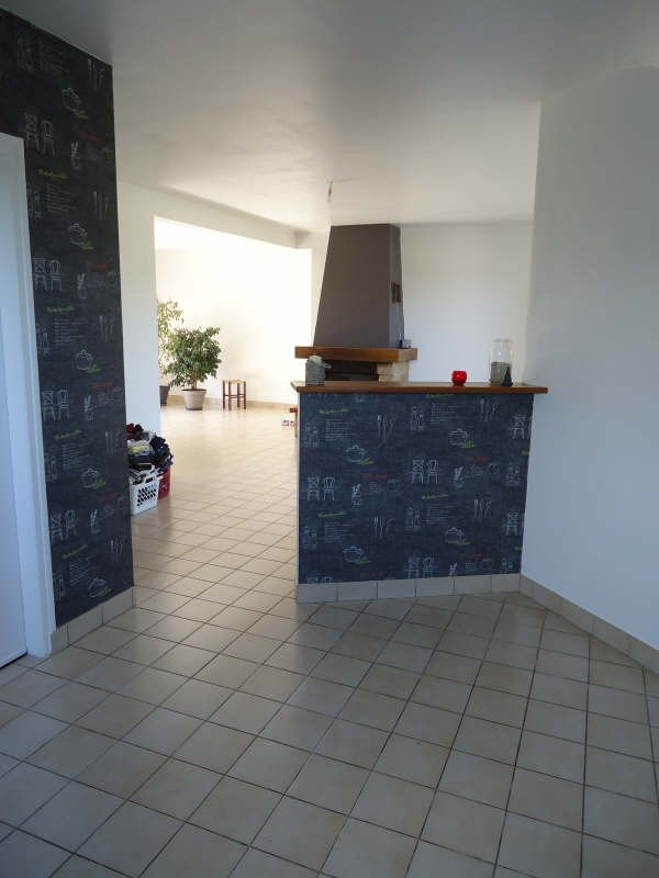 Rental house / villa Landeda 670€ CC - Picture 2