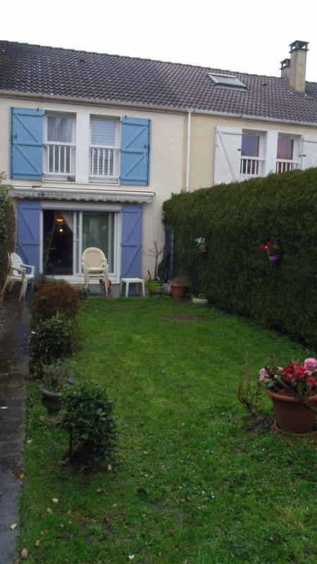 Vente maison / villa Emerainville 273000€ - Photo 1