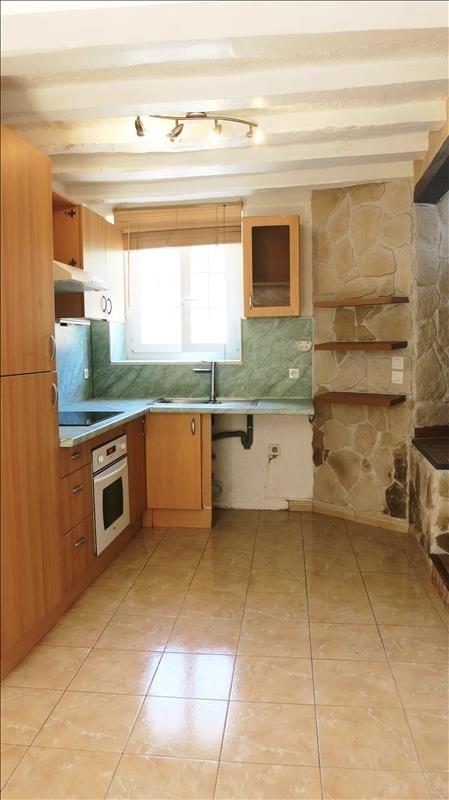 Sale house / villa Trilbardou 174000€ - Picture 2